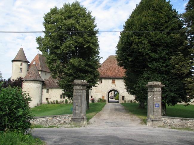 Site officiel de la mairie de saint jean de soudain vivre saint jean pr sentation du village - Comptoir de famille st jean de soudain ...